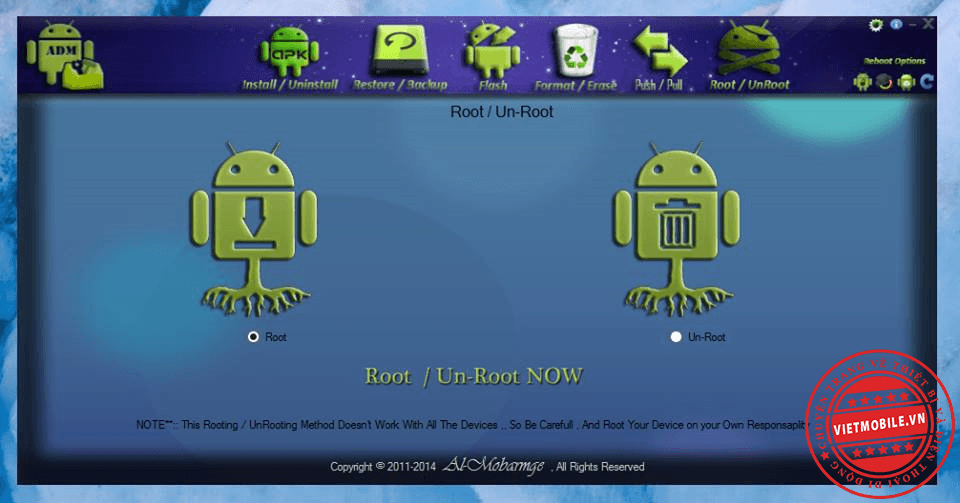 Android Device Manager (ADM) Tool_6.