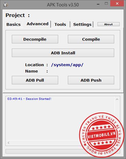 Apk Tools v3.50.