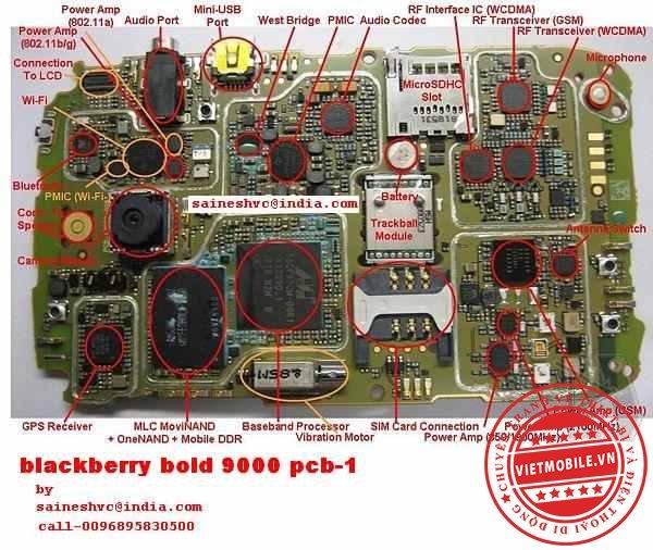 blackberry bold 9000 pcb layout.JPG