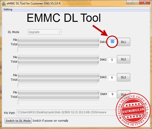 eMMC-DL-For-Customer-Change-Port.