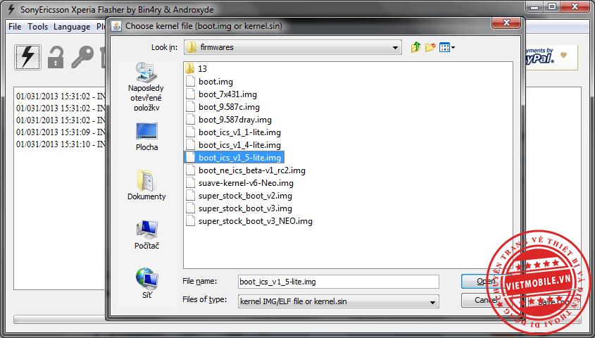 Flash Kernel_3.