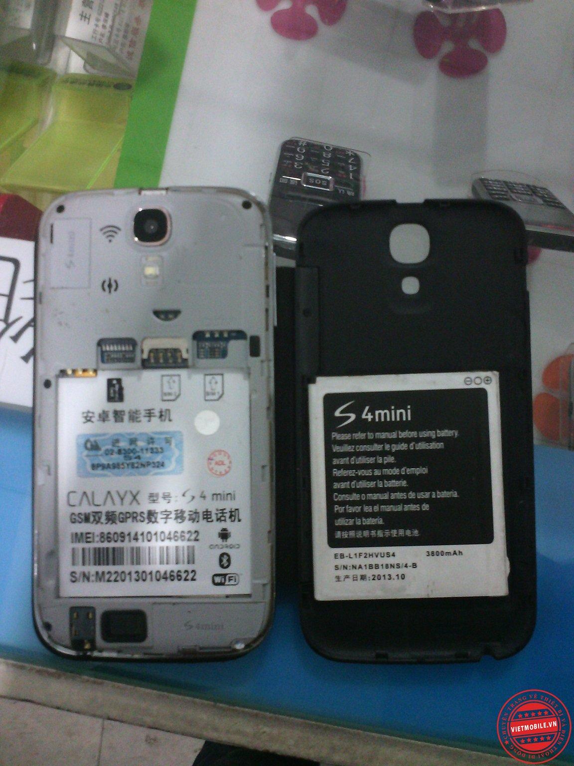 Galaxy S4 Mini SC6820_2.