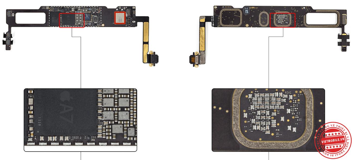 iPad Mini Board 1.