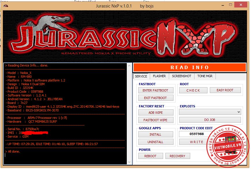 Jurassic NxP_3.