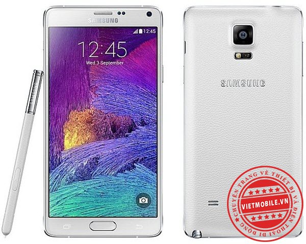 Samsung Galaxy Note 5 SM-N920V.