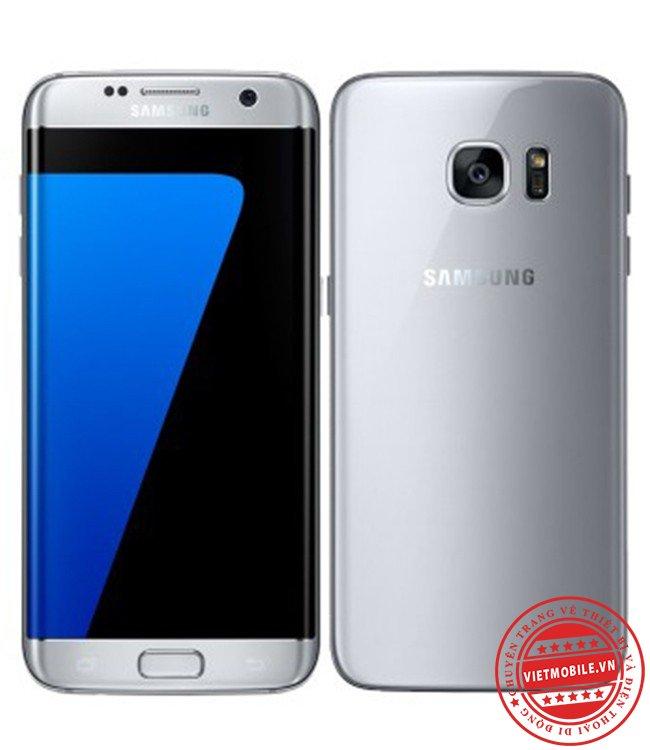 Samsung Galaxy S7 Edge SM-G935W8.